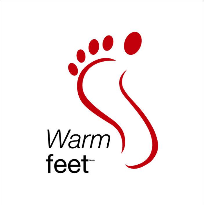 Warmfeet